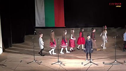 Концерт по повод предстоящия Национален празник на България – 3 март