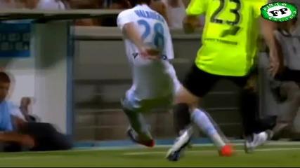 Изумителни Футболни Трикове