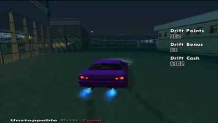 Just Drift :)
