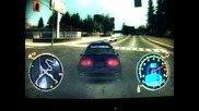 need for speed most wanted burout lexus is 300