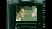 Забавна Реклама На Panasonic!