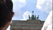 Валя и Моро превземат света (17.06.2014) Сезон 1 Епизод 8