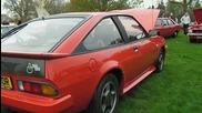 Opel Manta B Gt C20xe