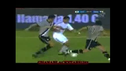 Real Madrid - Cristiano Ronaldo `09