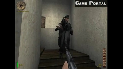 Medal of Honor Ailled Assault - Part 12