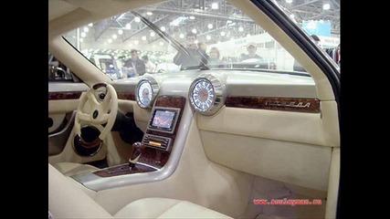 най - бързата руска кола