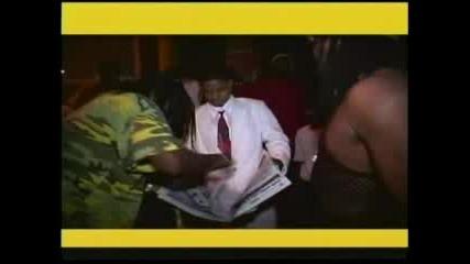 Mr. Absolute ft. Bushman - Mr. Politician