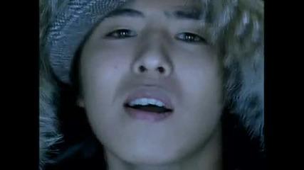 Big Bang Ft. Park Bom - Forever With You