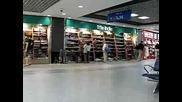 Летище Бомбай 3
