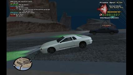 Gta Drifting -2-