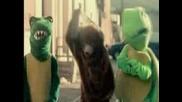Супер смешни рапиращи животни -голям смях