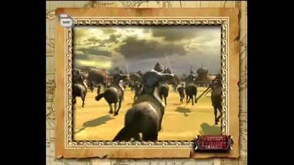 хан Тервел победата му срещу Арабите
