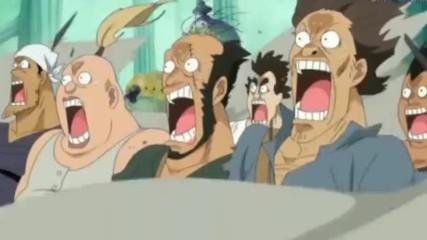 One Piece Amv (dropkick Murphys - Shipping Up To Boston)