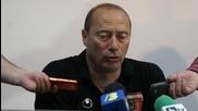 Емил Велев: Гергьовден е, ще празнуваме, бил съм и ЦСКА с 3:2