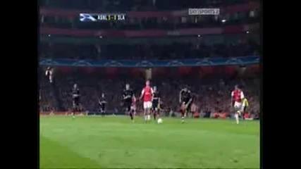 Theo Walcott - Арсенал