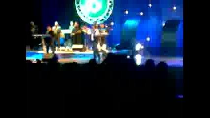 Mile Kitic - Ostaj Ovde Live Ндк 27.11.2008