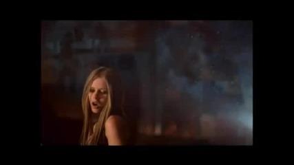 [превод] Avril Lavigne - My happy ending (high Quality)