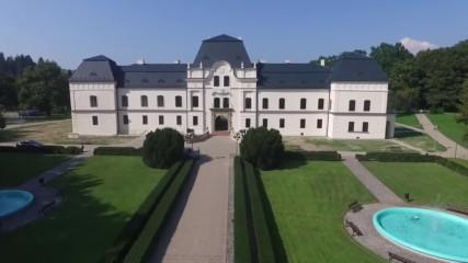 Дворецът Хуменне