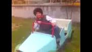 Crazy Driver1