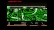 Graffiti Studio - Най-яките графити