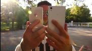 iPhone 5S срещу Sony Xperia Z2