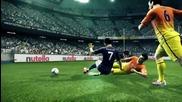 cristiano Ronaldo Highlighs-pes 2013