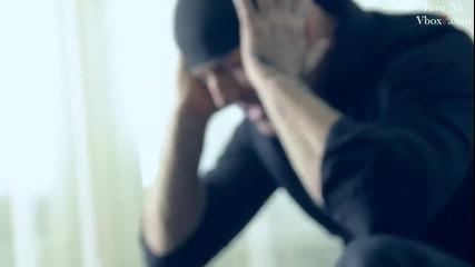 превод - Dragan Krstic Crni & Iva Lam - 2013 - Trebas mi ( Официално H D Видео )