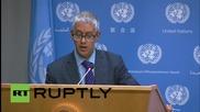 САЩ: ООН заклеймява въздушните удари на Саудитската коалиция срещу Йемен