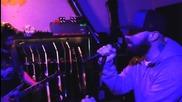 Limp Bizkit - Hold On (rehearsal performance) 2013