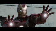 Железният човек - Бг Аудио / Iron Man ( Високо Качество ) Част 4 (2008)