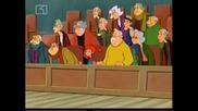 Пипи Дългото Чорапче - Епизод 12 - Пипи спасява старческия дом
