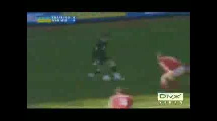 Man. United - C. Ronaldo