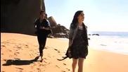 Joe Jonas & Demi Lovato - Make A Wave [official Music Video]