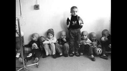 Децата на Чернобил