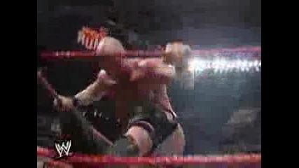 Wwe Royal Rumble Winners 1988 - 2008