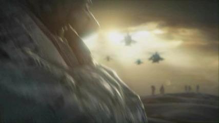 Tom Clancys Endwar Final Movie Hd 1080p