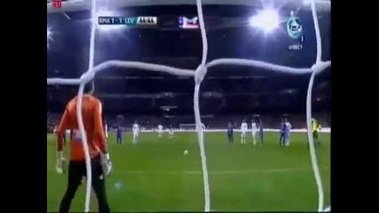 Уникaлен коментатор! Реал Мадрид - Леванте - 4:2 ! *12.02.2012г.*
