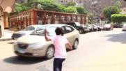 Откачени прецаквания на улицата - Смешна Компилация