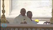 Pope Francis Canonises 19th-century Palestinian Nuns