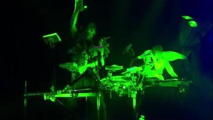 Qlimax 2009 - Dvd preview ( Noize Suppressor )