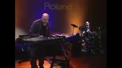 Jordan Rudess - Closing Tune