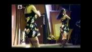 К0миците 02.07.2010 Танц на балета - *shakira* Waka waka !!!