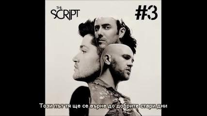 The Script - Broken Arrow Prevod