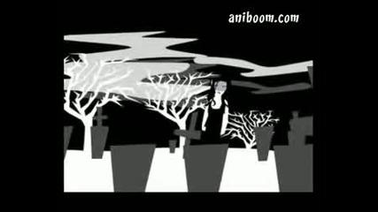 Waltz - Музикална Анимация