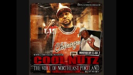 Cool nutz - The beezy