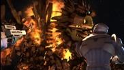 E3 2013: Knack - E3 Trailer