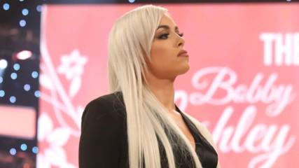 Русев преби новия на Лана, жена ѝ се врече в любов: Raw, 12-30-19