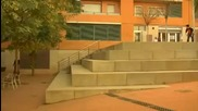 Alai Kids Alain Saavedra Skateboarding [hd]