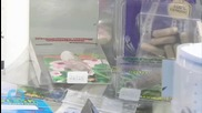 Jail Terms Under 'Legal Highs' Law
