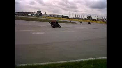 Race 600cc Sps 27/06/10 Долна Митрополия
